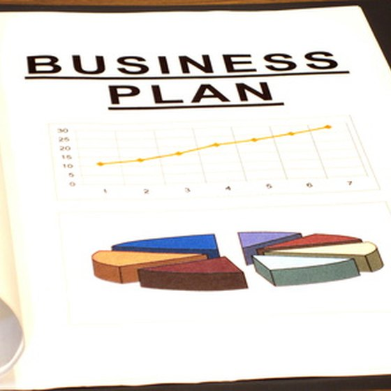 A business plan is a tool to identify objectives, evaluate performance and obtain financing.
