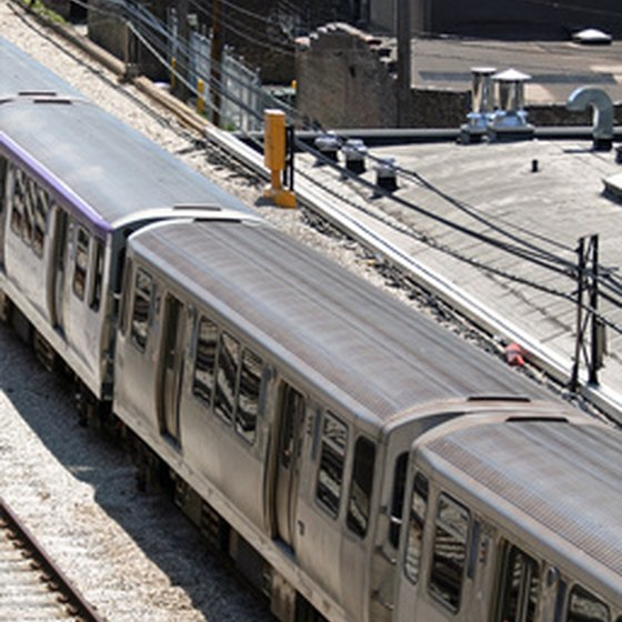 SmarTrip is used to pay for public transportation