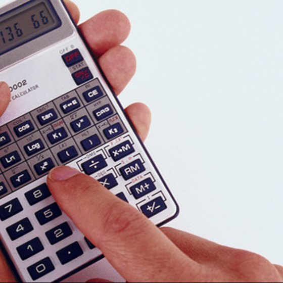 Calculating a prorated vacation is fairly simple.