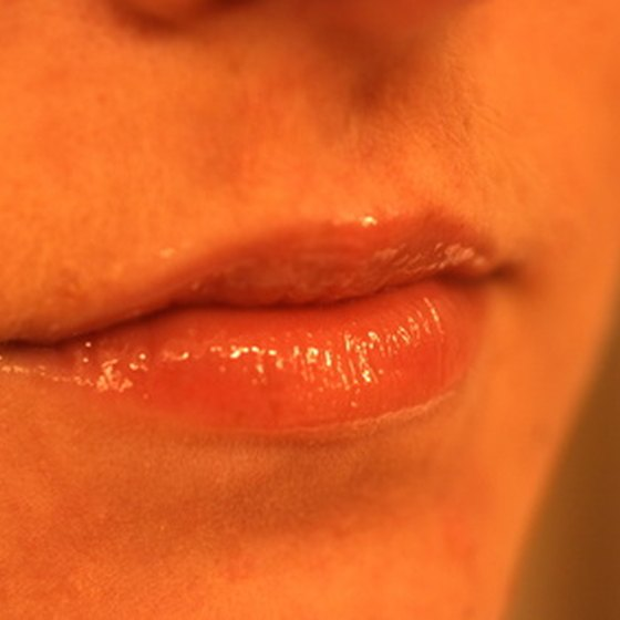 There are ways to treat cold sores.