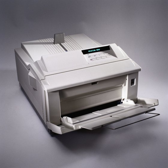Slow printer spooling can occur due to various software issues.