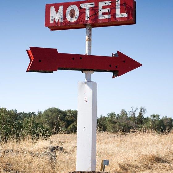 Cheap Weekly Motels