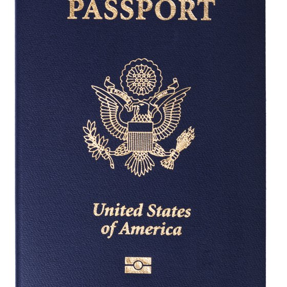 A certified copy of your passport documents the information found on the original passport.