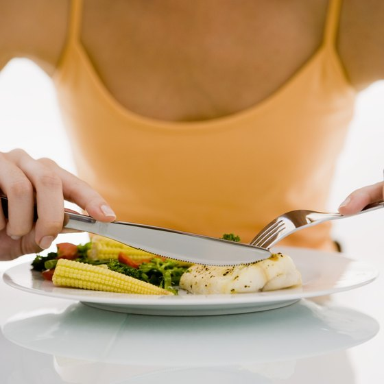 The kitchen may have more impact on your physique than the gym.