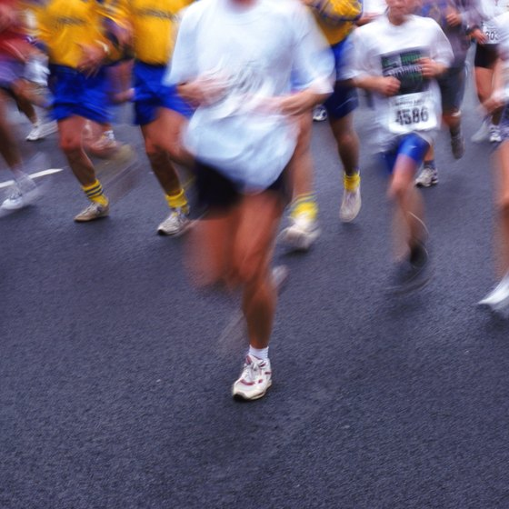 Average 10k Time >> What Is The Average Time For A 10k Run For A Beginner Healthy Living