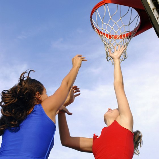 Basketball is demanding on the cardiovascular system.