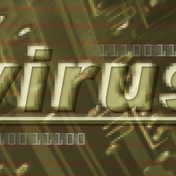 Linux Virus Scanner for Windows Partitions | Your Business