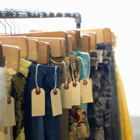 A failing clothing boutique can be revived when marketing principles are re-evaluated.