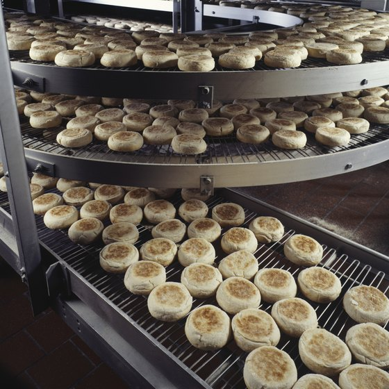 Volume of production is an important part of your food manufacturing plan.