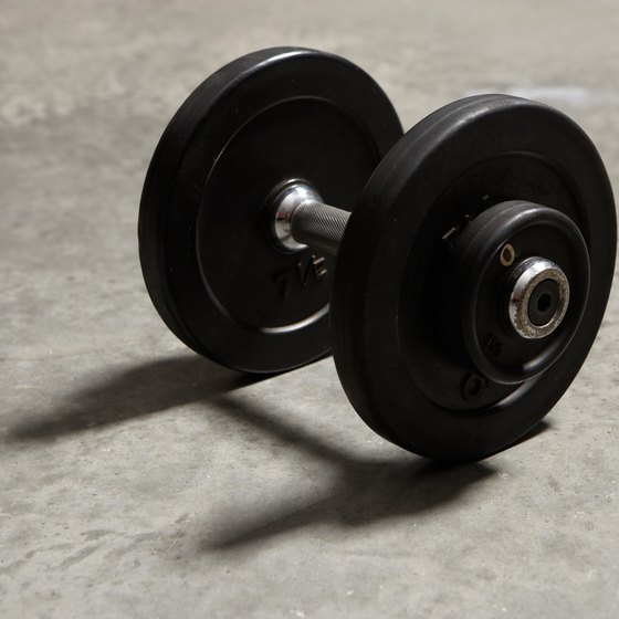 Dumbbells are a tried and true way to add versatility and resistance to your workouts.