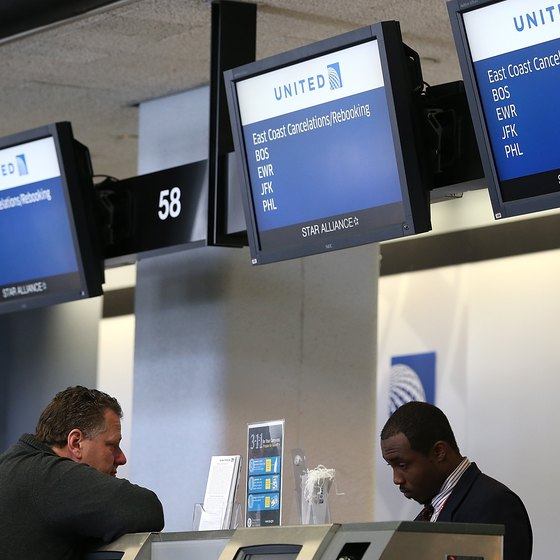 United Airlines offers full refunds for canceled trips only in limited circumstances.