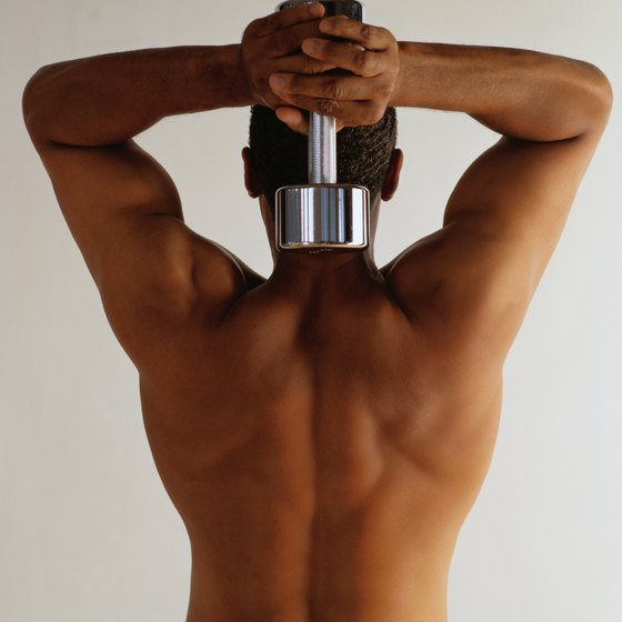Find the right exercises for your lats.