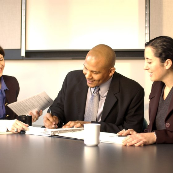 Use your business title when signing contracts for your LLC.