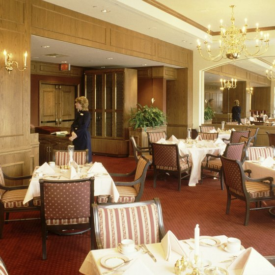 Your restaurant floor plan defines its style, atmosphere and ambiance.