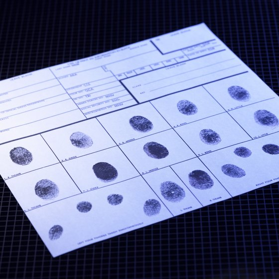 Making an employee pay for her own fingerprints can cause discord.
