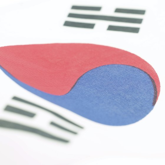 U.S. citizens can visit South Korea for up to 90 days visa-free.