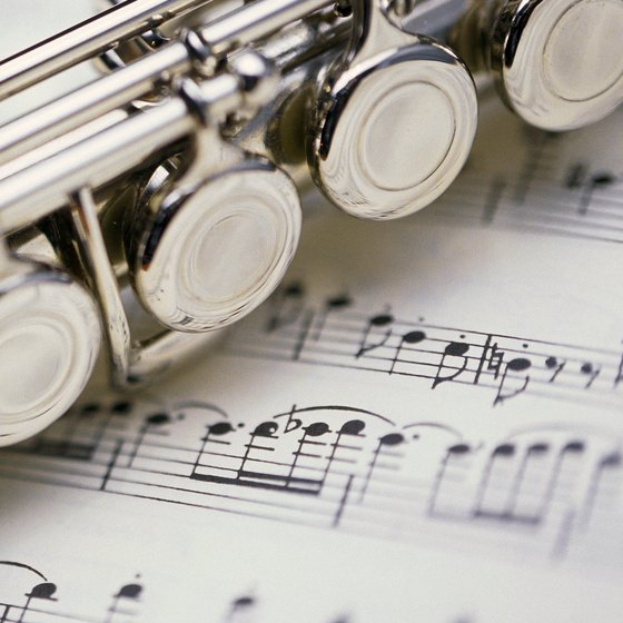 Sheet music and the composition itself are protected by copyright laws.
