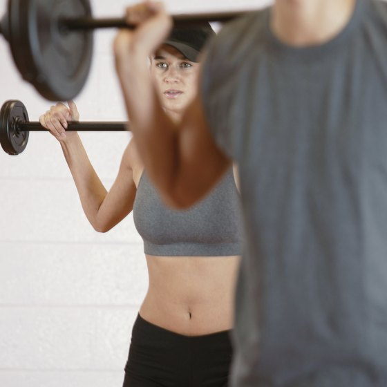 High-rep sets might consist of fewer than 10 repetitions.