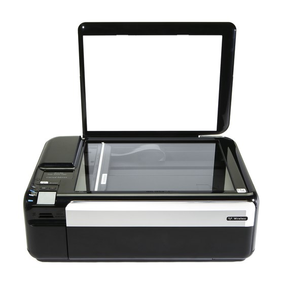 Wireless printers can be installed using a wireless ad hoc network.