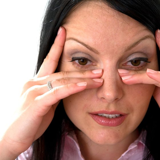 Sinus infections, or sinusitis, affects millions of people a year in the United States