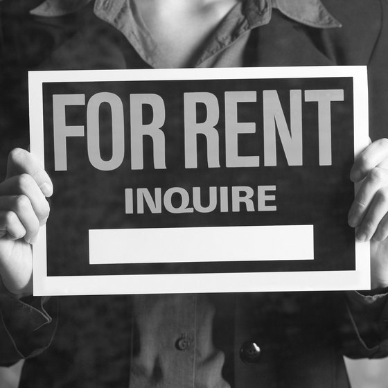 Property management companies offer convenience for a price.