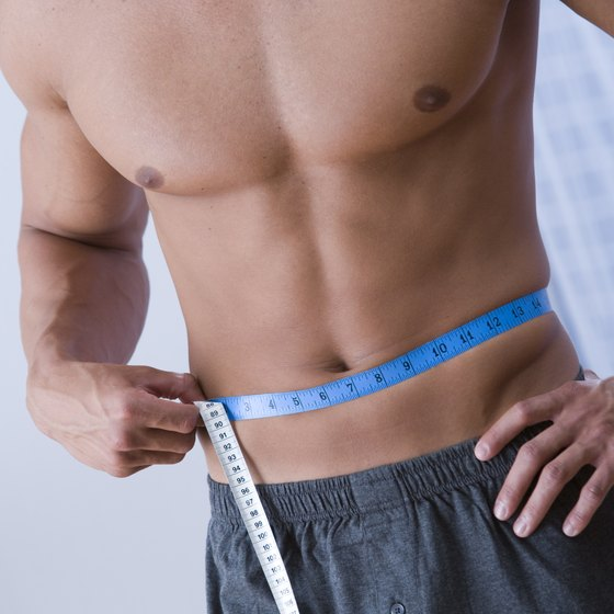 Shedding abdominal fat is one of the fastest ways to get defined abs.