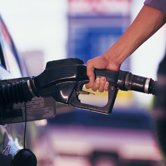 A thorough gas station business plan improves your chances of success.