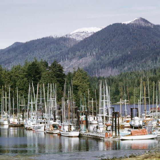 Vancouver Island offers a blend of historical, cultural and outdoor attractions.