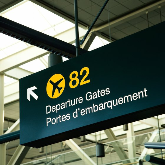 Knowing your baggage allowance prevents surprises at check-in.