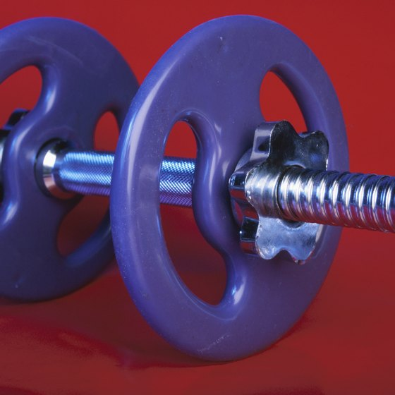 Free Weights Vs Barbell: Types Of Adjustable Dumbbells
