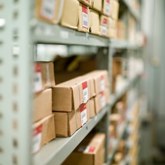 The ABC classification system can make your warehouse more efficient.