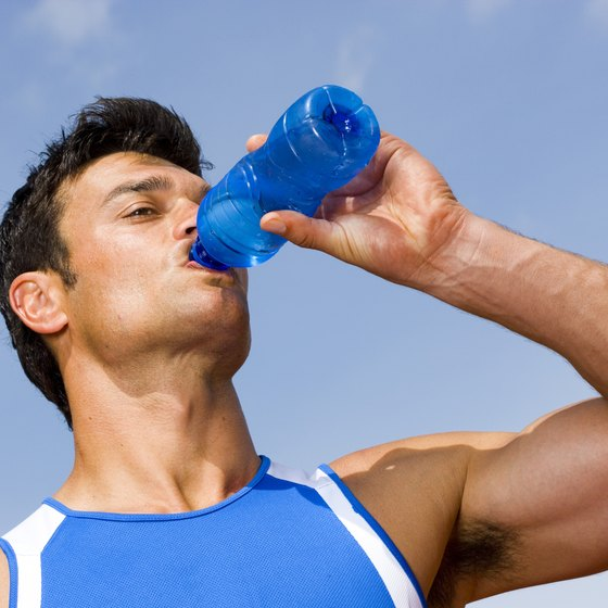 Protein shakes can help boost your intake between meals.
