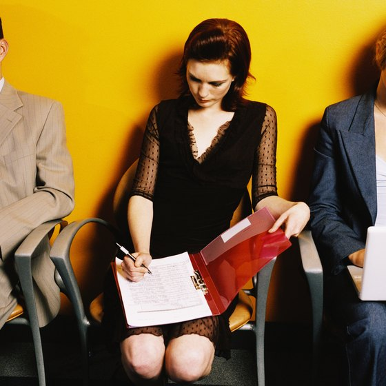 Top candidates may not know how to make their resumes highly competitive.