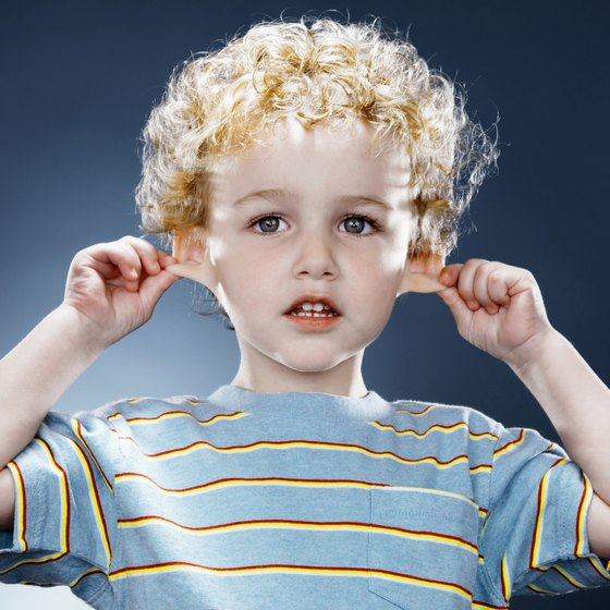 Children with artificial tubes in their ears have less ear-popping pain.