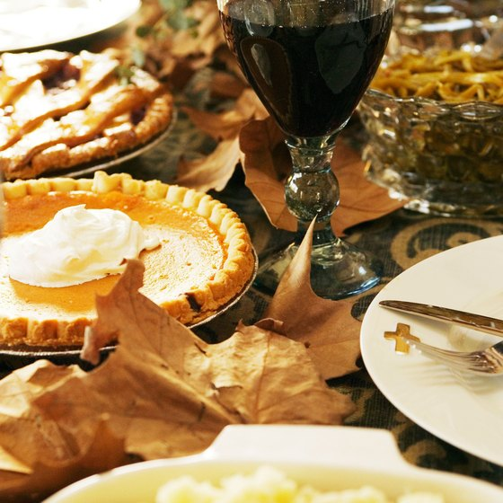Even a familiar holiday like Thanksgiving can be revitalized with a new promotional approach.