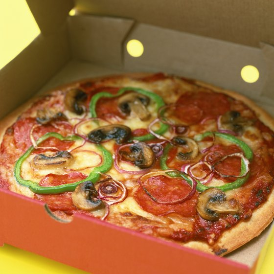 Advertising's influence on a pizza buying decision is easier to discern than advertising's influence on culture.