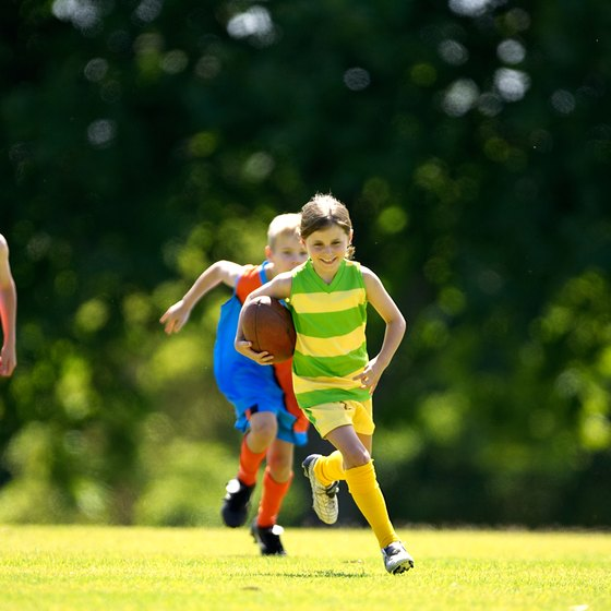 Hand-eye coordination plays an essential role in athletic performance.