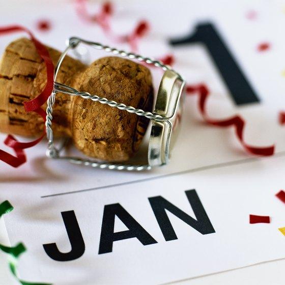 Jump-start your advertising program in January.