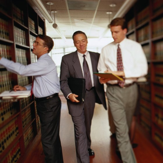 Personal injury attorneys carefully screen cases before accepting them.