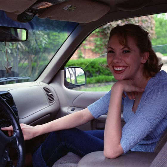 Drive time is a popular time for radio advertising.
