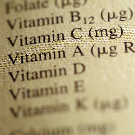 Vitamin B12 is essential to our nutritional needs.