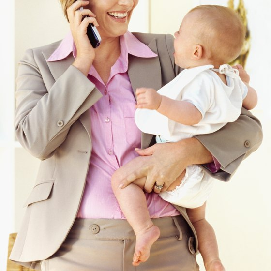 The FLSA requires that employers give nursing mothers time to express milk.