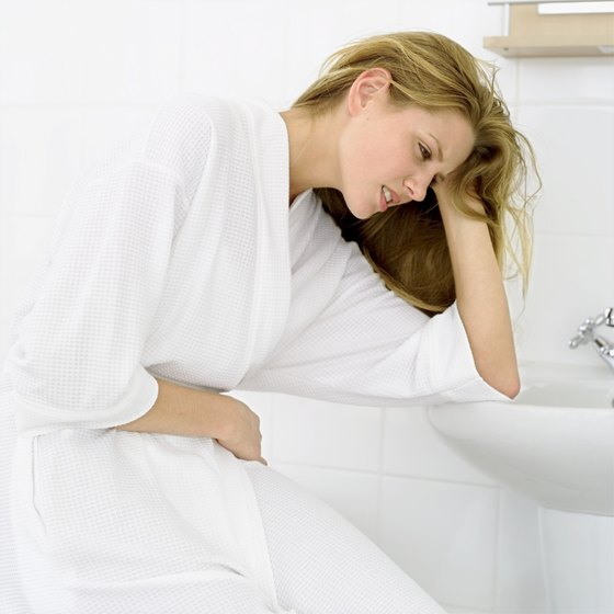 Signs and Symptoms of Gastric Ulcers