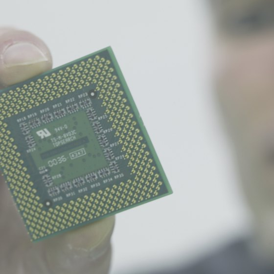 Microprocessors employ several strategies to achieve high performance.