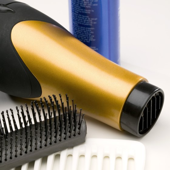 Hairspray is an everyday product individuals should be careful with.