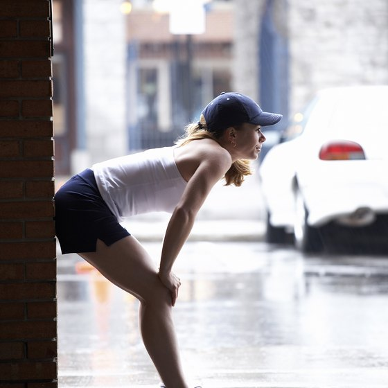 Run hard now to burn more calories later.