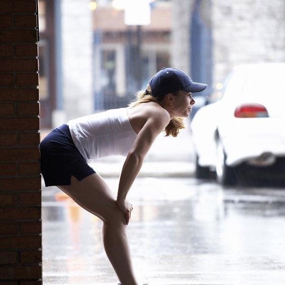 Burn More Calories Not Runnning: Residual Calorie Burn From Running