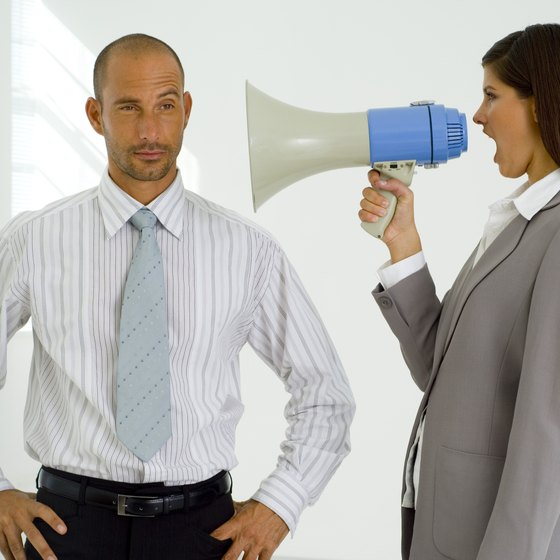 What Types of Courts Hear Wrongful Termination Cases? | Your Business