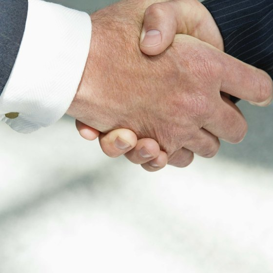 Managers and union representatives must be reasonable in their offers.