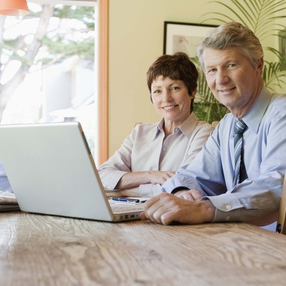 Running your business out of your home can reduce your expenses.